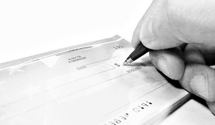 قانون جدید چک 97 | چک | چک بلا محل | موسسه حقوقی | کلاهبرداری | تغییرات چک