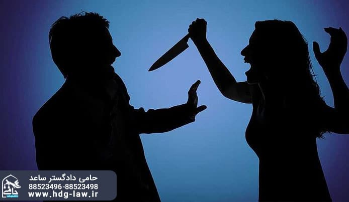 9 روز تا حقیقت-قتل عمد | موسسه حقوقی | قتل عمد | قتل غیر عمد | جرم | جنایت