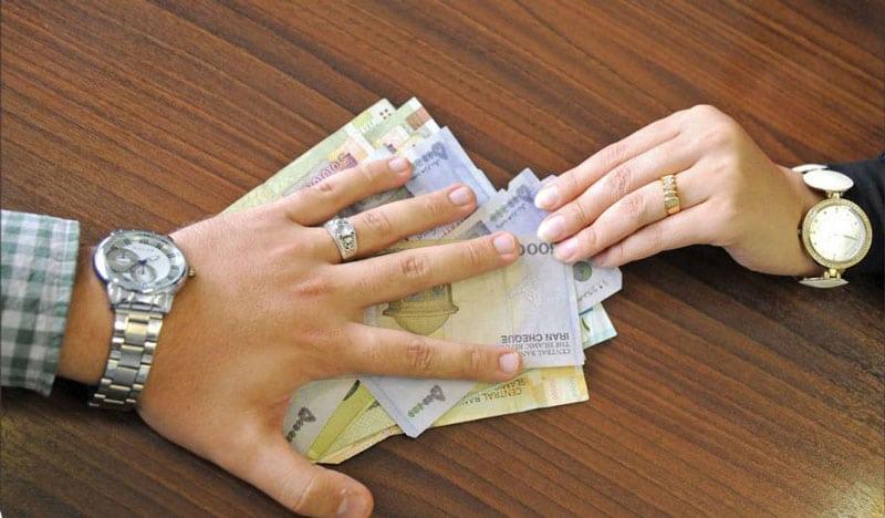 نفقه زن چیست | نفقه | موسسه حقوقی | طلاق | وکیل پایه یک دادگستری | وکیل خانواده
