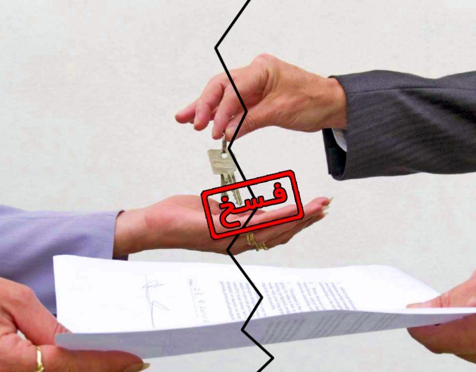 خیارات | وکیل امور قراردادها | وکیل حقوقی
