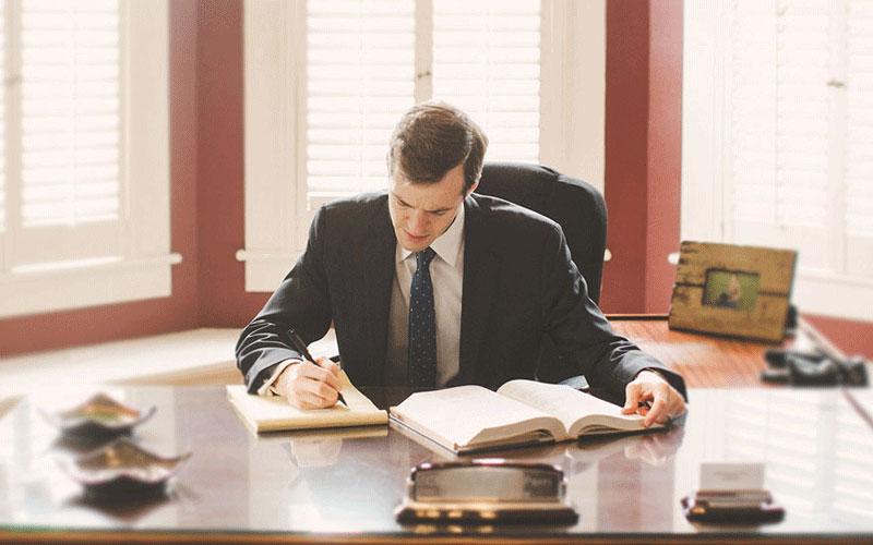 وکیل حقوقی | وکیل | موسسه حقوقی | اختیارات وکیل نسبت به موکل