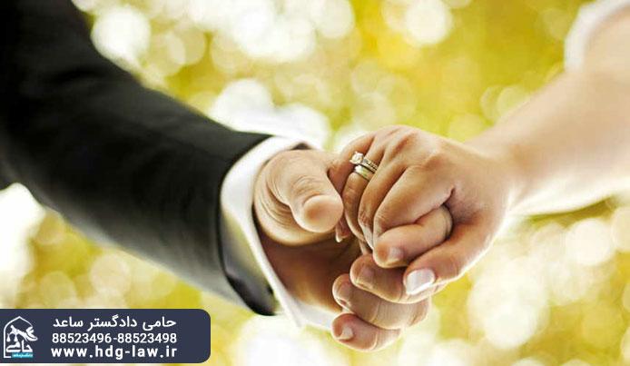 ازدواج دائم و موقت | تفاوت های ازدواج دائم و موقت | صیغه