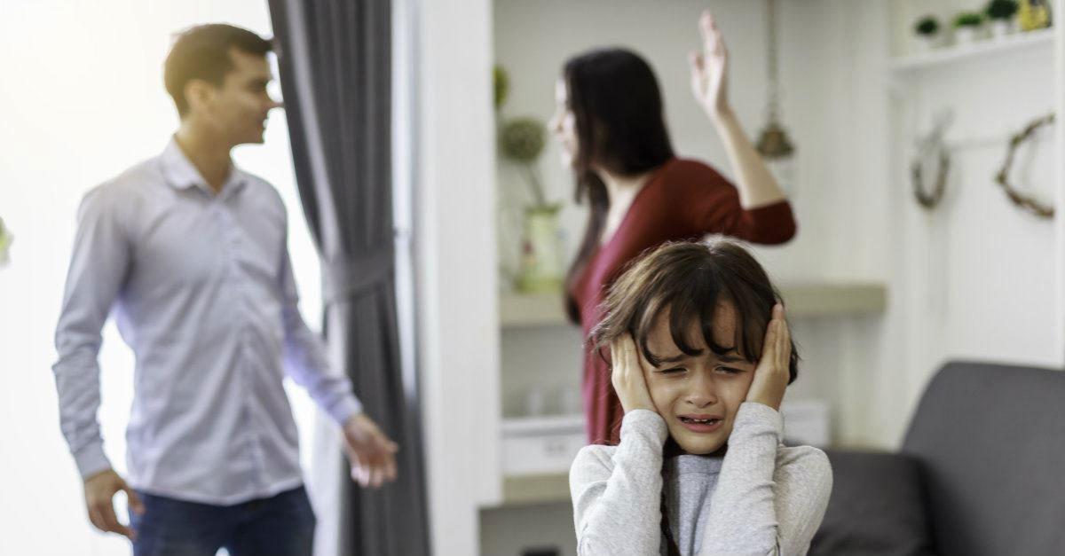 طلاق توافقی چگونه است | طلاق توافقی